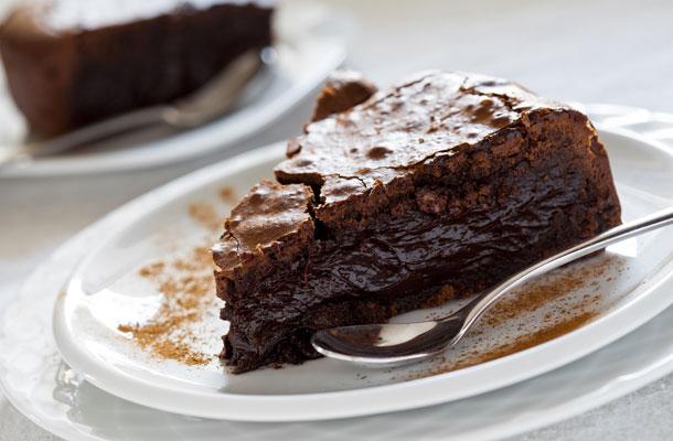 Σοκόλαση, Κέικ Σοκολάτας για αμαρτωλούς