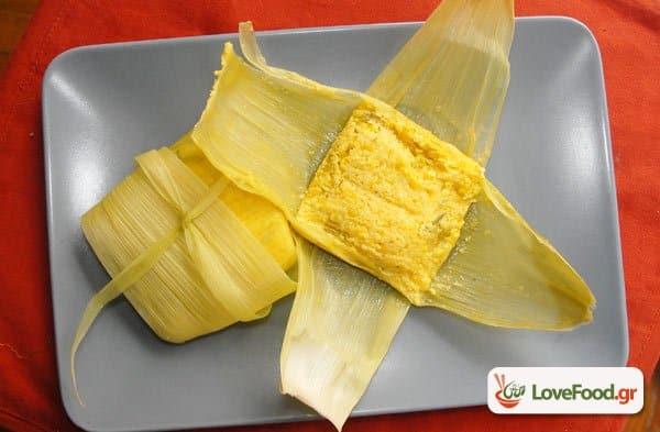 Ουμίτας: πιτάκια από καλαμπόκι στον ατμό, Viva Sudamerica!