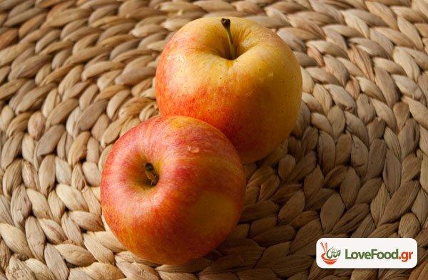 Μήλα Αγιάς